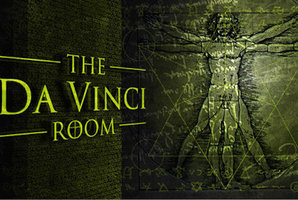 Квест Da Vinci Room