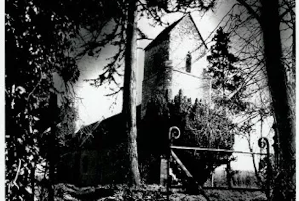 The Lost Church (Axes & Escapes) Escape Room