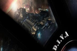 Квест Project D.I.V.A.