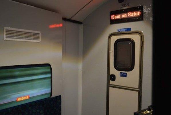 2 Tickets Ride (Clue Adventures) Escape Room