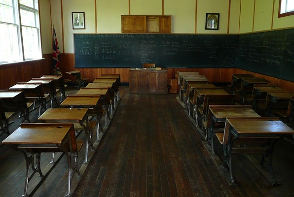 L'Examen Final (Sauve Qui Peut Québec) Escape Room
