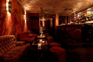 Квест Le Bar Clandestin