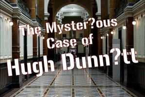 Квест The Mysterious Case of Hugh Dunnit