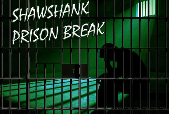 Shawshank Prison Break