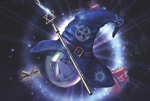 Sorcerer's Sanctum (Omescape) Escape Room