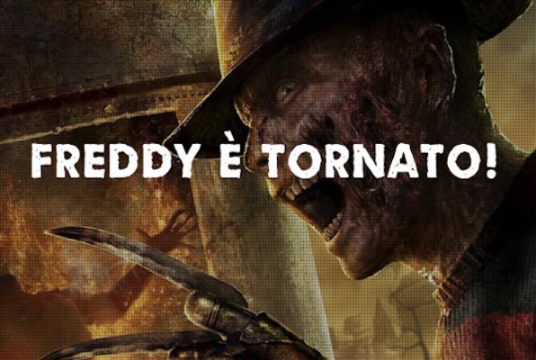 Freddy è Tornato