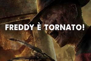 Квест Freddy è Tornato