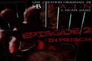 Квест In prison