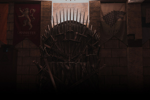 Квест Trono di Spade