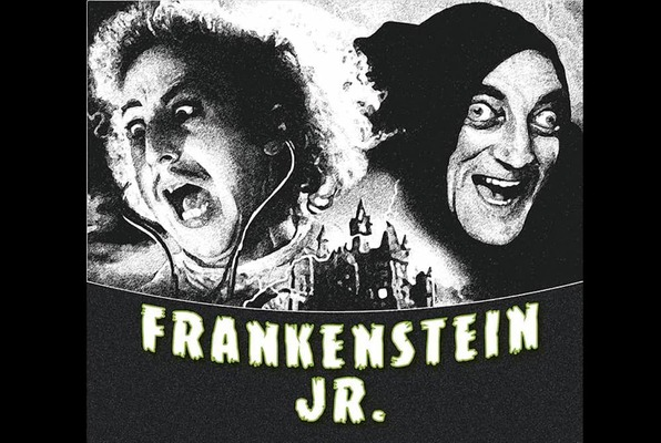 Frankenstein Jr.