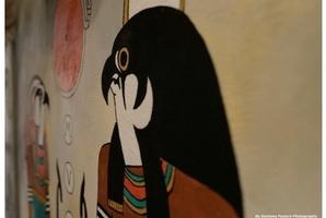 Квест Egyptian