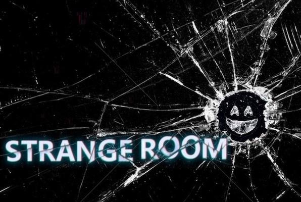 Black Mirror - Fuga dal Sogno (Nox Escape) Escape Room