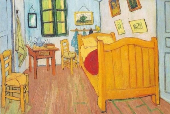 Escape Room Arles - La Stanza di Van Gogh (Nox Escape) Escape Room