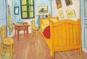 Квест Escape Room Arles - La Stanza di Van Gogh