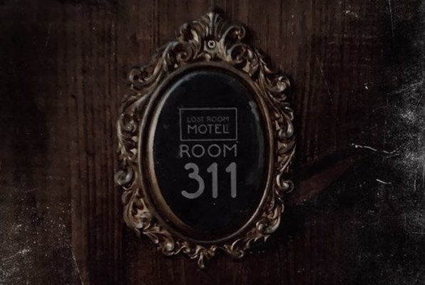 Motel (Lost Room) Escape Room