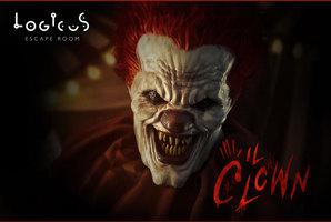 Квест Il Clown