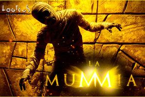 Квест La Mummia