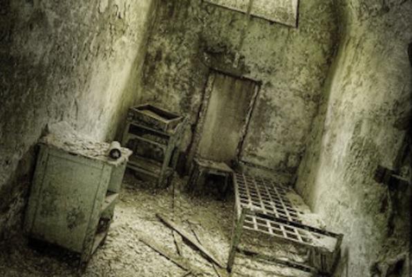 Il Bunker (Captivita) Escape Room