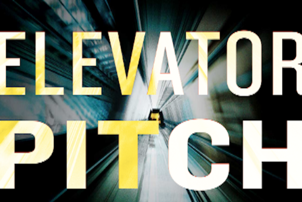 Elevator Pitch (Escape Manor) Escape Room