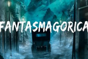 Квест Fantasmagorica