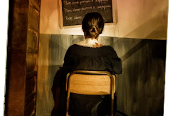 L'Orfanotrofio (Reverso Escape Room) Escape Room