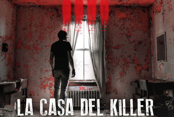 La Casa del Killer (In Fuga - Treviso) Escape Room