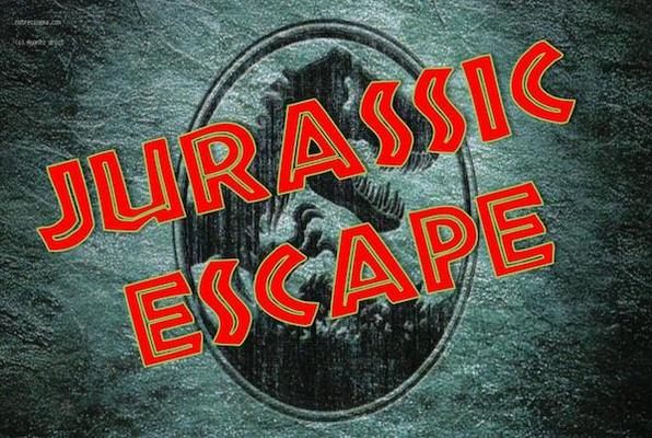Jurassic Escape (Colorado Escape) Escape Room