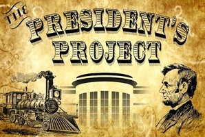 Квест The President's Project
