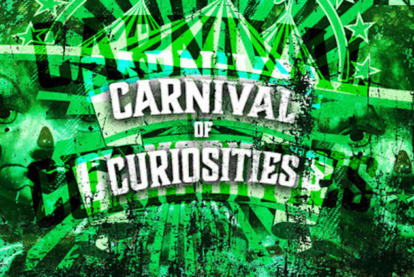 Carnival of Curiosities (Escape Skegness) Escape Room