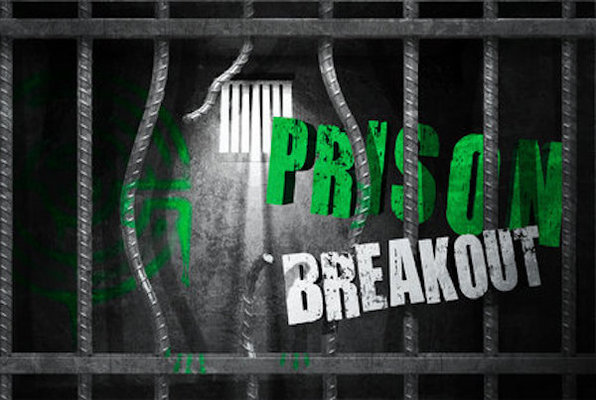 Prison Breakout (Escape Skegness) Escape Room
