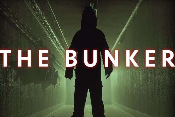 The Bunker (Way Out Escape Rooms) Escape Room