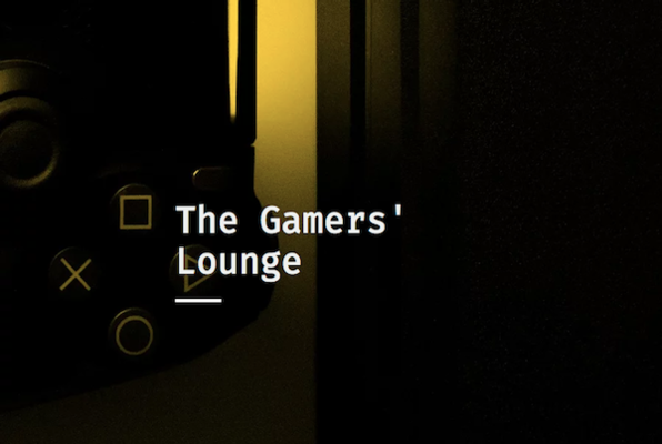 The Gamers' Lounge