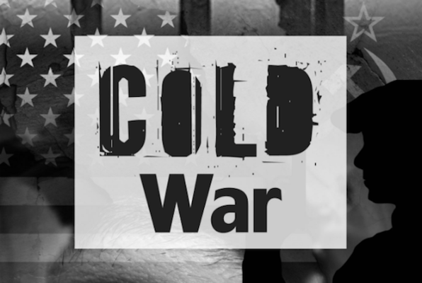 Cold War (Trapped In Limassol - Escape Rooms) Escape Room