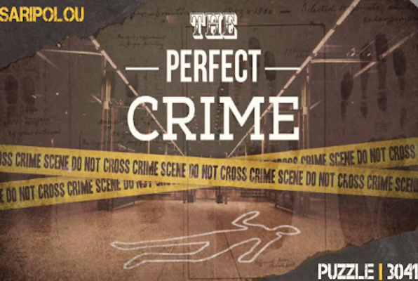 The Prefect Crime (Puzzle 3041 Escape Room Limassol) Escape Room