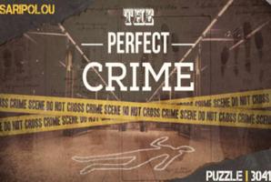 Квест The Prefect Crime