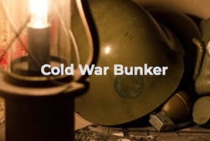 Квест Cold War Bunker