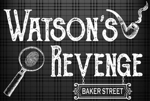 Квест Watson's Revenge