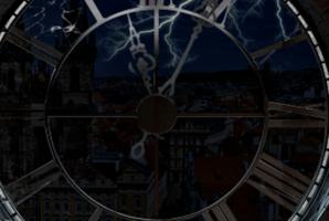 Квест Enigma del Tempo
