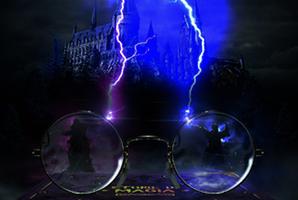 Квест Storie di Magia