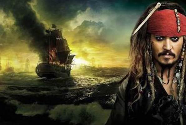 Jack Sparrow & il Segreto della Lady