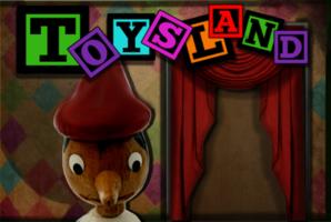 Квест Toys Land
