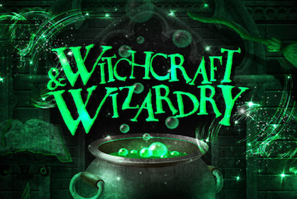 Witchcraft and Wizardry