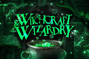 Квест Witchcraft and Wizardry