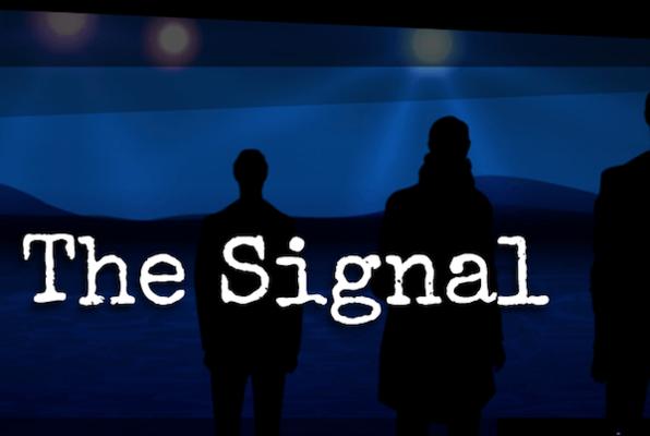 The Signal (Make Your Escape) Escape Room