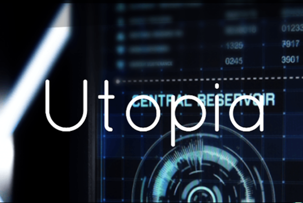 Utopia (Make Your Escape) Escape Room