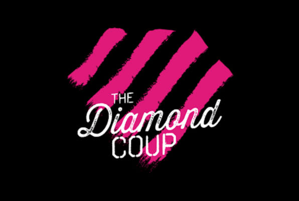 The Diamond Coup (Brain Cave) Escape Room