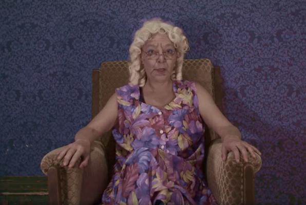 Granny (Escape-O-Holics) Escape Room