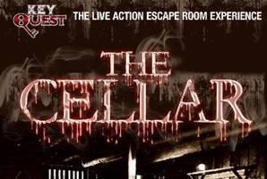 Квест The Cellar