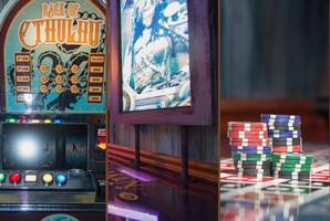 Квест The Kraken Casino