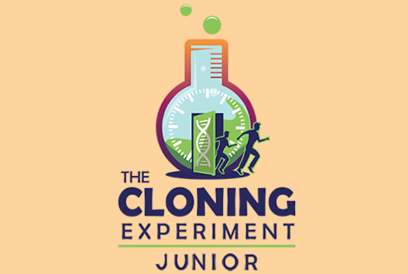 The Cloning Experiment Junior